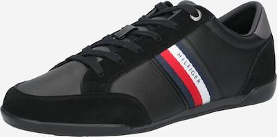 TOMMY HILFIGER Sneakers laag in de kleur Donkerblauw / Rood / Zwart / Wit, Productweergave