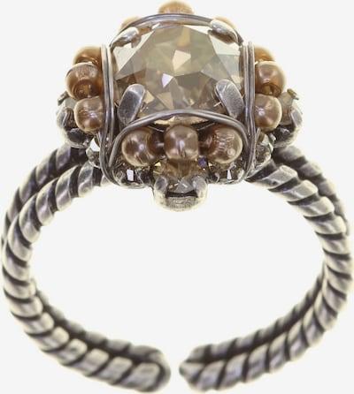 KONPLOTT Ring in bronze, Produktansicht