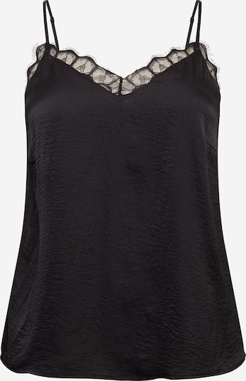 ONLY Carmakoma Top 'Meghan' in black, Item view