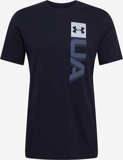 UNDER ARMOUR Funkčné tričko - sivá / tmavosivá / čierna, Produkt