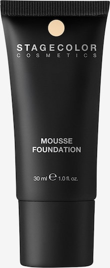 Stagecolor Foundation in: Frontalansicht