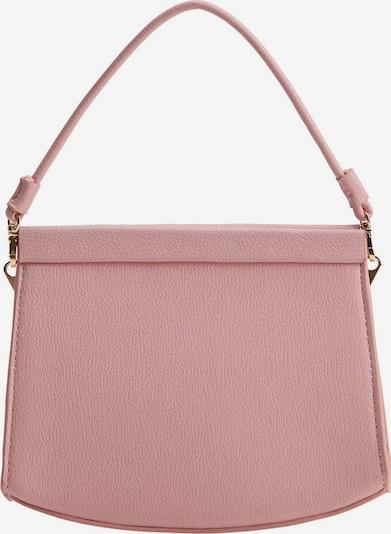 MANGO Handtas 'Preston' in de kleur Pastelroze, Productweergave