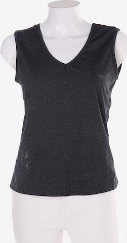ODLO Top & Shirt in M in Grey