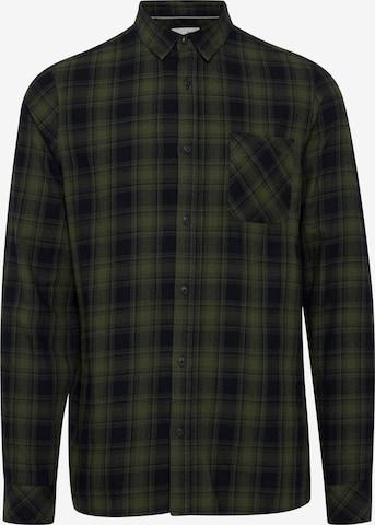 !Solid Hemd 'Varick' in Grün