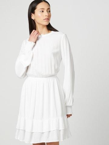 Liz Kaeber Dress in White