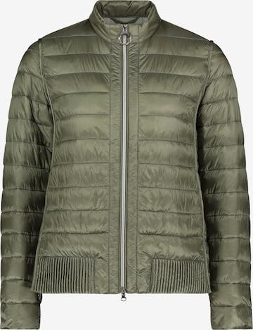 Betty Barclay Between-Season Jacket in Green