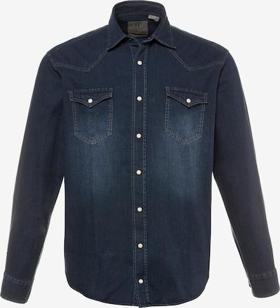 JP1880 Hemd in dunkelblau, Produktansicht