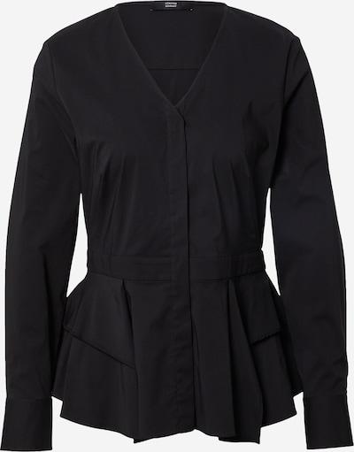 STEFFEN SCHRAUT Blouse 'Candice' in Black, Item view