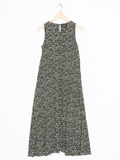 Jamie Brooke Kleid in S-M in grün, Produktansicht