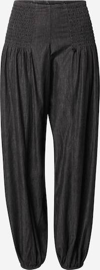 PULZ Jeans Jeans 'Jill' in Black denim, Item view