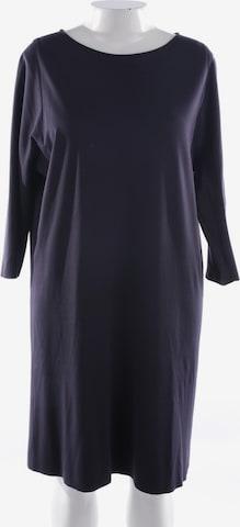 Harris Wharf London Dress in XL in Blue