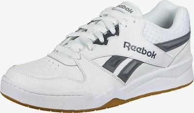 REEBOK Sportschoen in de kleur Antraciet / Wit, Productweergave