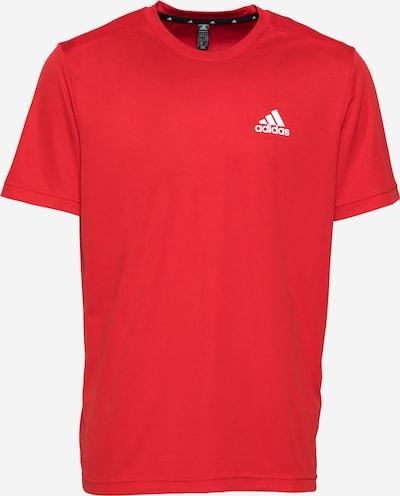 ADIDAS PERFORMANCE Koszulka funkcyjna w kolorze czerwonym, Podgląd produktu