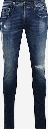 REPLAY Jeans 'BRONNY' in dunkelblau, Produktansicht