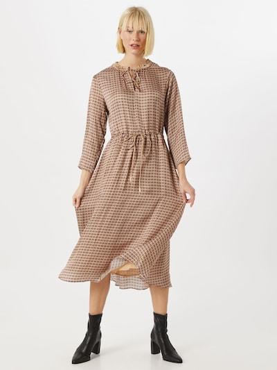 MOS MOSH Kleid 'Becca' in champagner, Modelansicht