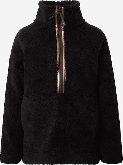 CMP Bluzka sportowa w kolorze czarnym, Podgląd produktu