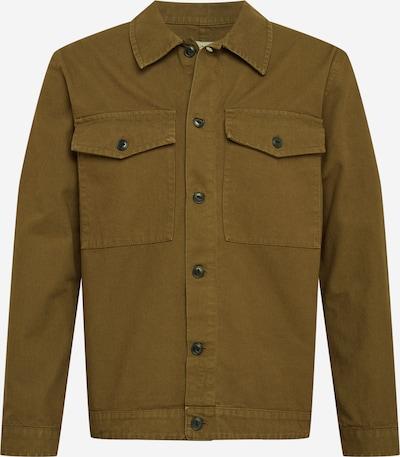 Giacca di mezza stagione 'Colin' Nudie Jeans Co di colore oliva, Visualizzazione prodotti