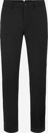 Kelnės su kantu 'Grant' iš J.Lindeberg, spalva – juoda, Prekių apžvalga