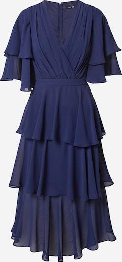TFNC Kleid 'GIANA' in dunkelblau, Produktansicht