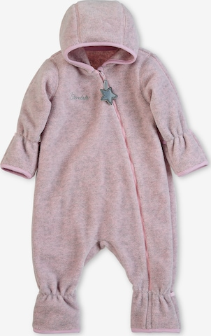 STERNTALER Overall in Pink