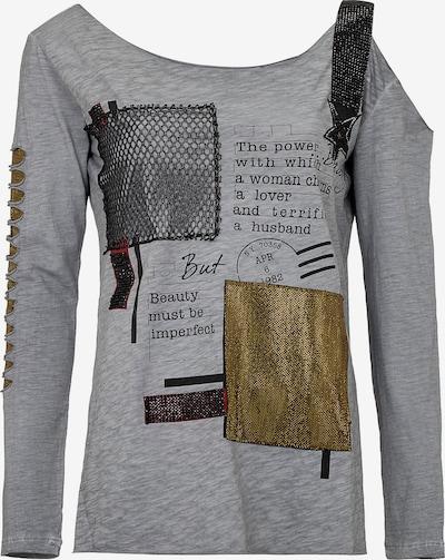 CIPO & BAXX Sweatshirt in grau, Produktansicht