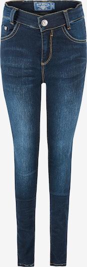Jeans BLUE EFFECT di colore blu scuro, Visualizzazione prodotti