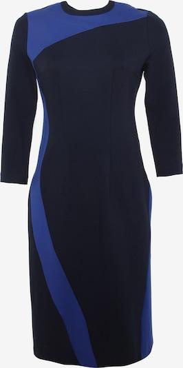 Madam-T Kleid 'SPARNADA' in blau, Produktansicht