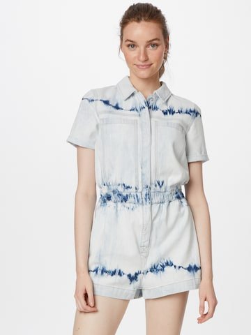 ONLY Overall 'SCARLETT' in Blau