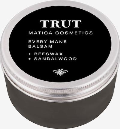 Matica Cosmetics Dag & nachtcrème in de kleur Zwart / Wit, Productweergave