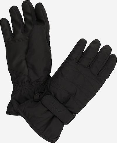 PROTEST Sportske rukavice 'FINGEST' u crna, Pregled proizvoda
