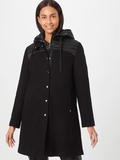 BOGNER Mantel 'ISANA' in schwarz, Modelansicht