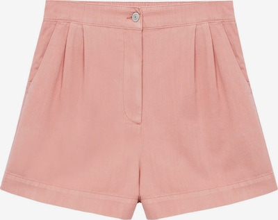 MANGO Shorts 'RUSTIC' in rosa, Produktansicht