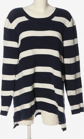 Junarose Sweater & Cardigan in 6XL in White