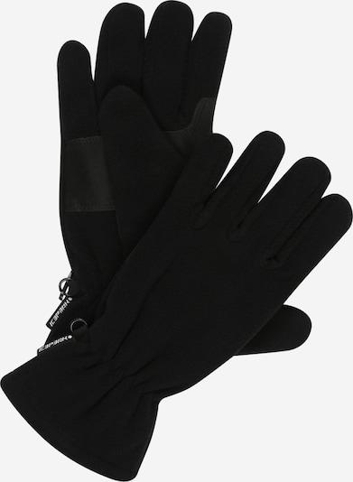 ICEPEAK Sportovní rukavice 'HOMEDALE' - černá, Produkt