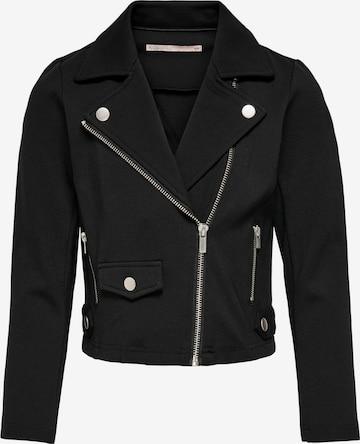 KIDS ONLY Between-season jacket 'Poptrash' in Black