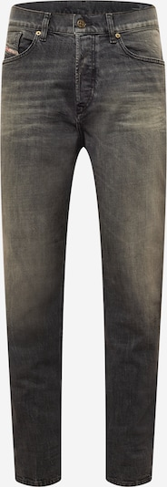 DIESEL Jeans 'FINING' in grey denim, Produktansicht