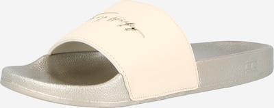 TOMMY HILFIGER Šľapky - krémová, Produkt