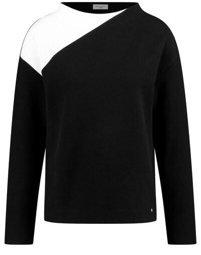GERRY WEBER Sweatshirt in mischfarben, Produktansicht