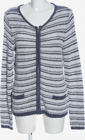 Steilmann Sweater & Cardigan in M in Grey