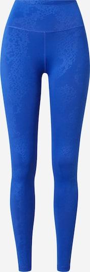 ADIDAS PERFORMANCE Sportbroek 'Believe This' in de kleur Blauw, Productweergave