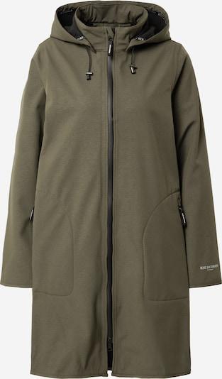 ILSE JACOBSEN Mantel in dunkelgrün, Produktansicht