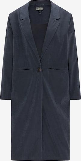 DreiMaster Vintage Mantel in marine, Produktansicht