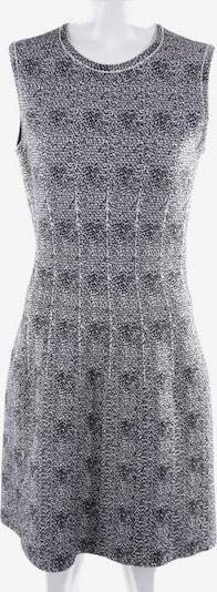 ALAïA Kleid in L in schwarz, Produktansicht