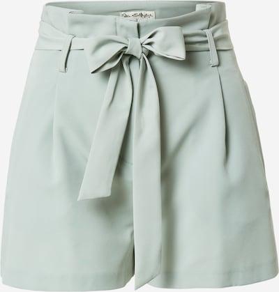 Klostuotos kelnės iš Miss Selfridge , spalva - mėtų spalva, Prekių apžvalga