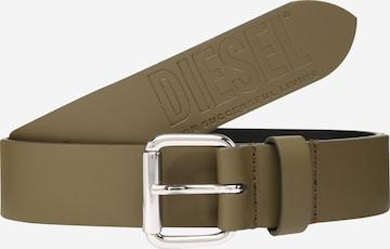 DIESEL Belt in Green