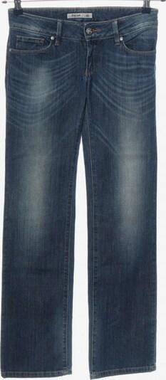Salsa Straight-Leg Jeans in 25-26/32 in blau, Produktansicht