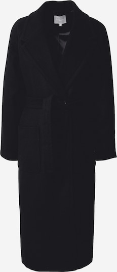 Soft Rebels Manteau d'hiver 'Sala' en noir, Vue avec produit