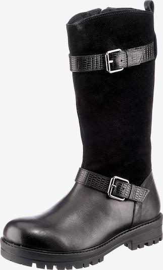Gioseppo Stiefel in schwarz, Produktansicht