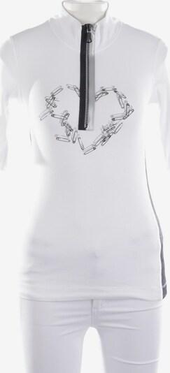 Marc Cain Shirt in S in weiß, Produktansicht