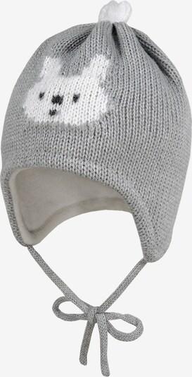 Berretto MAXIMO di colore grigio / bianco, Visualizzazione prodotti